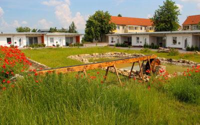 Wohnpark Feldstraße
