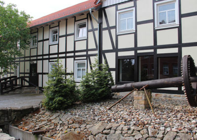 Wohnpark Zimmermanns Mühle