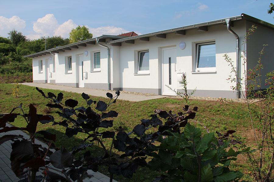 Wohnpark Ziegelhütte Timmenrode